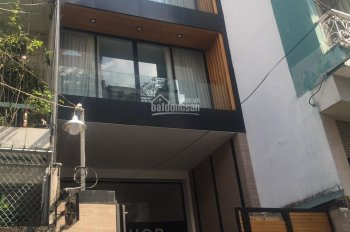 Cho thuê nhà hẻm xe tải rộng 163/2A Tô Hiến Thành hẻm thông, Quận 10 - 0909068578