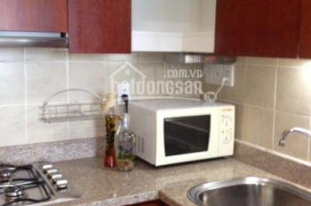 Bán căn hộ chung cư The Manor, quận Bình Thạnh, 3 phòng ngủ, nội thất cao cấp giá 6 tỷ/căn