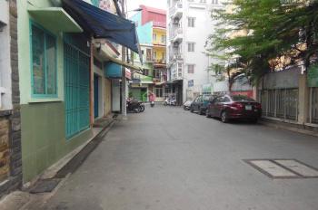 Góc 2 mặt tiền khu sân bay P2, Tân Bình 5 tầng giá 21 tỷ