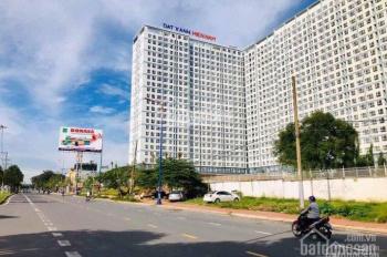 Bán căn hộ Saigon Gateway Q9, DT 55m2 (2PN - 1WC) view đẹp thanh toán 650tr nhận nhà. 0937080094