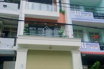 Nhà mới xây siêu đẹp Góc 2 mặt tiền Phan Xích Long, Quận Phú Nhuận ngay Coopmart, LH: 0796925079