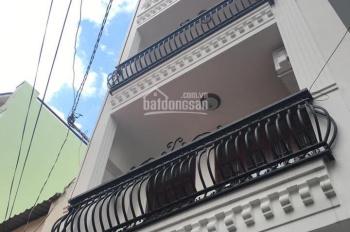 Cho thuê nhà mới 410/18 Võ Văn Tần, Quận 3, ngay trung tâm văn hóa Quận 3 - LH: 0904478342