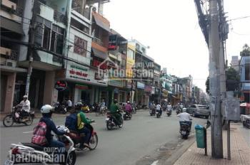 Cho thuê gấp nhà MT Nguyễn Hồng Đào, Tân Bình, DT 4 x 18m nhà 4 lầu mới giá 50tr/tháng