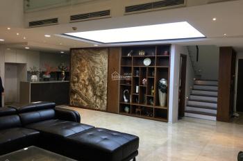 Chính chủ bán căn Duplex 266m2 Mandarin Garden nhà siêu đẹp full nội thất cao cấp ở ngay 0979846899