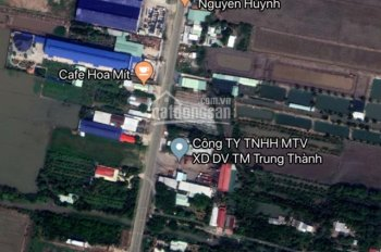 5719m2 mặt tiều Quốc Lộ 91B, quận Ô Môn, Cần Thơ