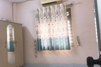 Cho thuê phòng 1,8 triệu/tháng 25m2 máy lạnh, Trần Thánh Tông P15