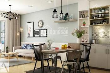 Chính chủ cần cho thuê căn hộ Richmond City mới nhận nhà giá cho thuê 9tr/th bao phí quản lý