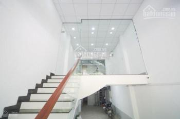 Cho thuê VP trung tâm quận Tân Bình