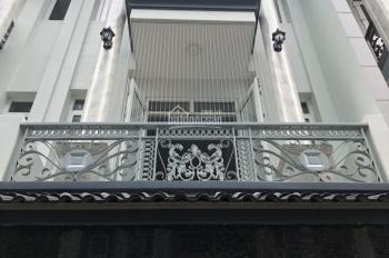 Bán nhà phố liền kề cao cấp, đường Thống Nhất, quận Gò Vấp, giá rẻ