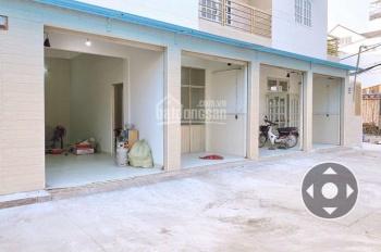 Nhà góc 2MT Tô Hiệu DT 7x17m (3 lầu), giá 35 triệu/th