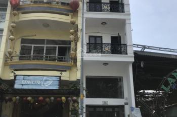 Bán nhà MT Gò Dầu, 4x16m, đúc 3,5 tấm, gần Tân Sơn Nhì, 13.5 tỷ