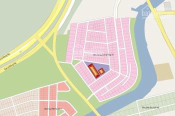 Bán đất ở đô thị sạch 100%, mặt tiền đường Số 2 (12m) khu dân cư Sông Giồng, P. An Phú, Q. 2