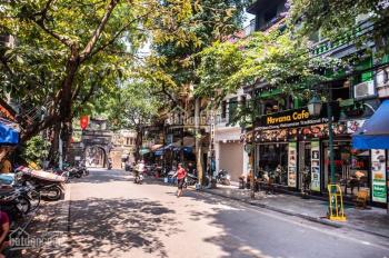 Chỉ 15tr/tháng thuê ngay nhà mặt đường Nguyễn Khang, Cầu Giấy, DT 50m2, MT 5m. LH: 0912962398