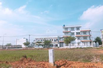 Ngân hàng Sacombank hỗ trợ phát mãi 39 nền đất và 8 lô góc KDC Tân Tạo, liền kề Aeon Bình Tân