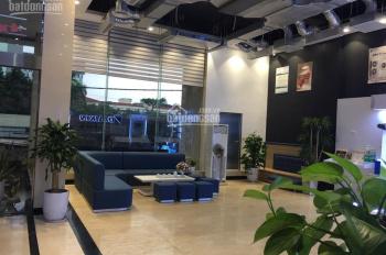 Cho thuê văn phòng giá rẻ giật mình tai 68 Nam Đồng 50m2 sử dụng thông sàn view kính