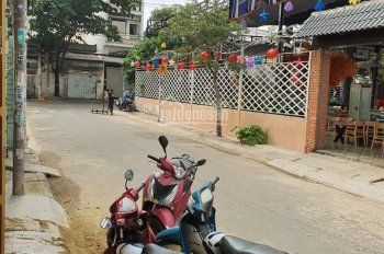 Mặt tiền đường Đỗ Công Tường, P Tân Quý, quận Tân Phú