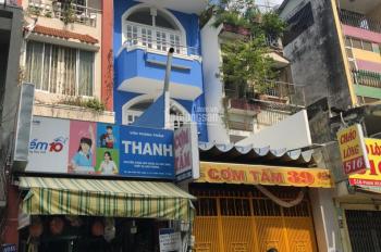 Cho thuê nhà MT Quang Trung 4x20m, 1T 2L giá 35tr/tháng