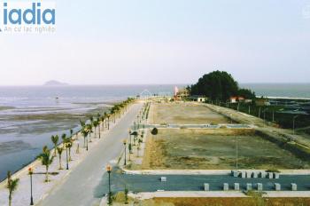 Chính chủ cần bán gấp đất biển Hải Tiến, cạnh Flamingo Resort