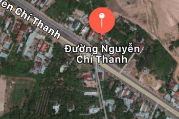 Tôi cần bán đất P. Hiệp An, đường Nguyễn Chí Thanh vào 50m, đường nhựa 5m, DT đất 315m2