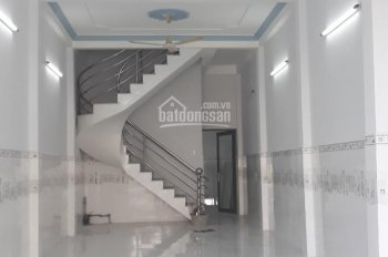Cho thuê nhà mặt tiền số 191 đường Lũy Bán Bích, P. Hiệp Tân, Quận Tân Phú