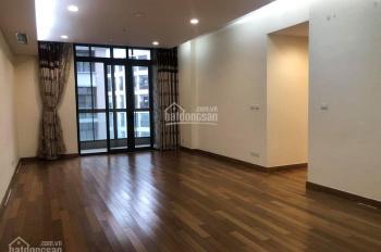 Chính chủ cần bán căn hộ Royal City tòa R2 tầng 15, 125m2 - 2PN, hướng Nam, giá 35tr/m2, SĐCC