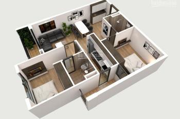Chỉ từ 23,5 tr/m2 sở hữu căn hộ ngay Phố Sài Đồng - chiết khấu lên đến 8% hoặc 0% LS 18 tháng
