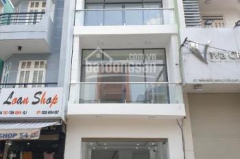 Bán nhà MT đường Lê Công Kiều, P. Nguyễn Thái Bình, Quận 1 (9.5m x 4.5m) 3 tầng. Giá 24 tỷ TL