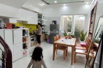 Bán nhà 4 tầng ô tô vào nhà trong khu Kiều Sơn, Hải An, Hải Phòng