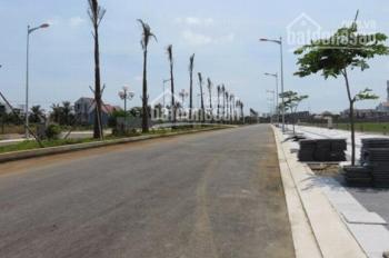 Đất nền dự án Hana Garden Mall mặt tiền đường ĐT 742, đất KCN VSIP 2 mở rộng