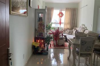 Cần bán căn hộ bên Topaz City - 70m2 2PN 2WC 2,150tỷ (FULL Thuế phí) nhà đẹp như hình - view hồ bơi