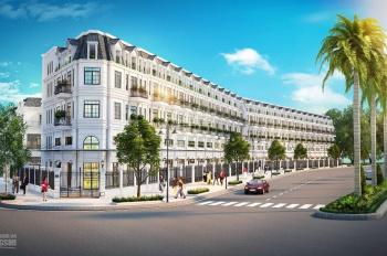 Cần bán nhà phố thương mại dự án Victoria Village Thạnh Mỹ Lợi, Quận 2 của Novaland