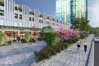 2,2 tỷ sở hữu ngay shophouse diện tích sàn 75m2, tỉnh Phú Thọ