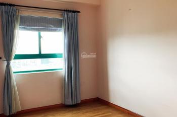 Cho thuê căn hộ 2PN Indochina Park Tower Q1 làm văn phòng, lầu 11 (hình thật)