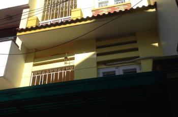 Bán nhà đẹp hẻm 525 Lê Trọng Tấn gần ĐH CNTP giá 4,5 tỷ