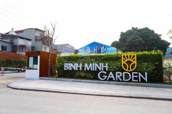 Bình Minh Garden - 93 Đức Giang, chiết khấu khủng đến gần 20%, nhận nhà ở ngay. LH 0363282222
