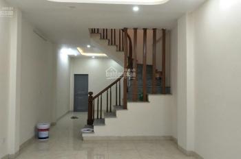 Bán nhà gần ParkCity, La Khê, Hà Đông ngõ thông, 30m ra mặt Lê Trọng Tấn (55m2x4T) 3,2tỷ 0818722362
