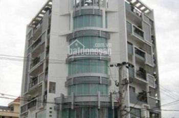 Cho thuê nhà nguyên căn MT Mạc Thị Bưởi, Bến Nghé, Q1. DT 4,8x18m 3 lầu 100tr