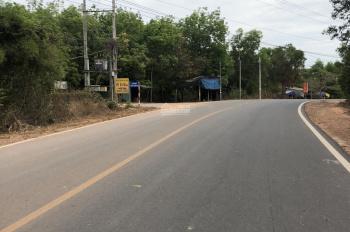 Bán đất chính chủ tại công an huyện Bắc Tân Uyên, đầu đường HL415, 150m2, 680tr sổ đỏ