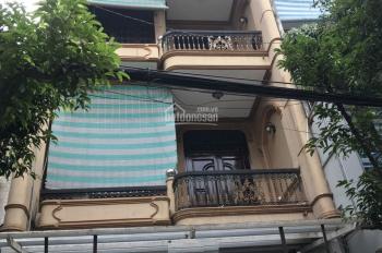 Cho thuê nhà mới MT C18, khu K300, P. 12, 1T 3L, 5x20m, HK