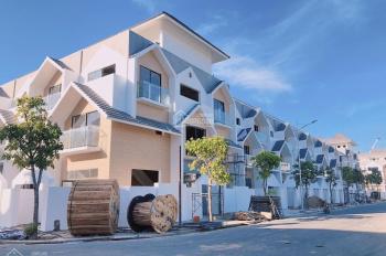 Nhà phố 1 trệt 3 lầu đẳng cấp ngay lòng TP. Bà Rịa chỉ với 3,6 tỷ. Liên hệ 0379053054 Ms.Ha