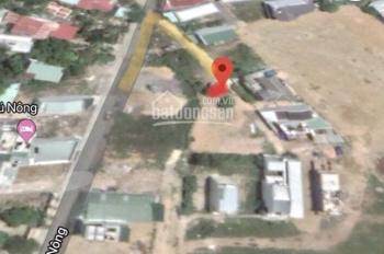 Bán lô đất vuông vắn đường Phú Nông, giá chỉ 1 tỷ 1