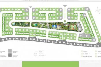 Bán biệt thự Vườn Tùng Ecopark 220m2 hướng Đông, nhà đã hoàn thiện, LH 096 1919 990
