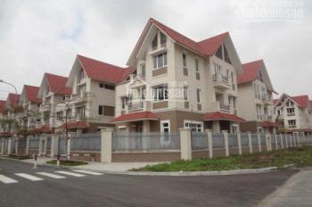 Chuyên mua - bán (ký gửi) biệt thự Làng Việt Kiều Châu Âu, Mỗ Lao. 88m2-132m2-150m2-250m2 giá rẻ