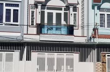 Bán nhà đẹp kiểu mái thái xã Vĩnh Thạnh, đường ô tô, 3 phòng ngủ giá chỉ 2 tỷ 1