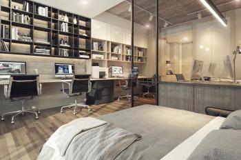 Cho thuê căn hộ văn phòng kết hợp lưu trú độc quyền tại Phú Mỹ Hưng Quận 7