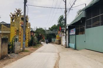 Đất Tam Phước, Biên Hòa, đối diện cổng KCN, SHR, tiện buôn bán kinh doanh
