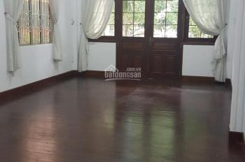 Cho thuê nhà nguyên căn đường Yên Thế, Quận Tân Bình 5x20m, 1 trệt 3 Lầu
