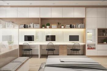 Bán căn hộ Officetel Golden King Phú Mỹ Hưng Q7, cơ hội công ty starup khởi nghiệp