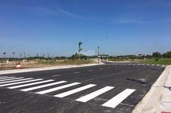 Dự án Diamond City - ngã tư Tân Quy, Củ Chi mở bán GĐ 1