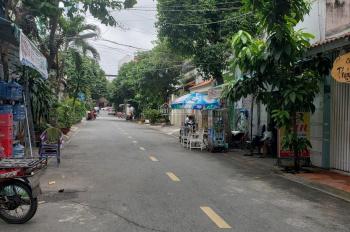 Bán nhà mặt tiền hẻm 496 Dương Quảng Hàm, P6 HĐT 26tr/th, 6x21m, giá 7 tỷ
